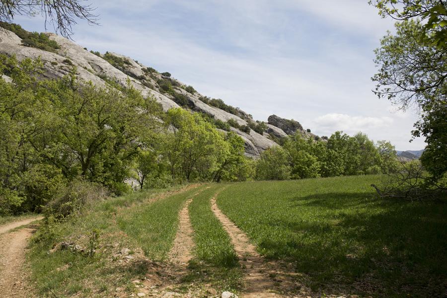 Caminos-que-enamoran-Casa-Grabiel-turismo-de-Areny-de-Noguera-Aragón