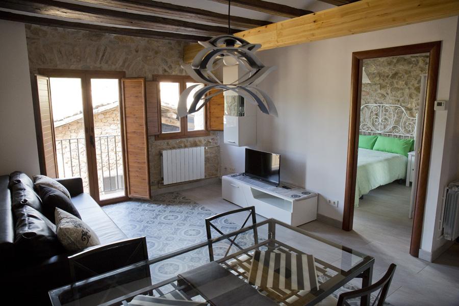 Estancia-1-Casa-Grabiel-turismo-de-Areny-de-Noguera-Aragón