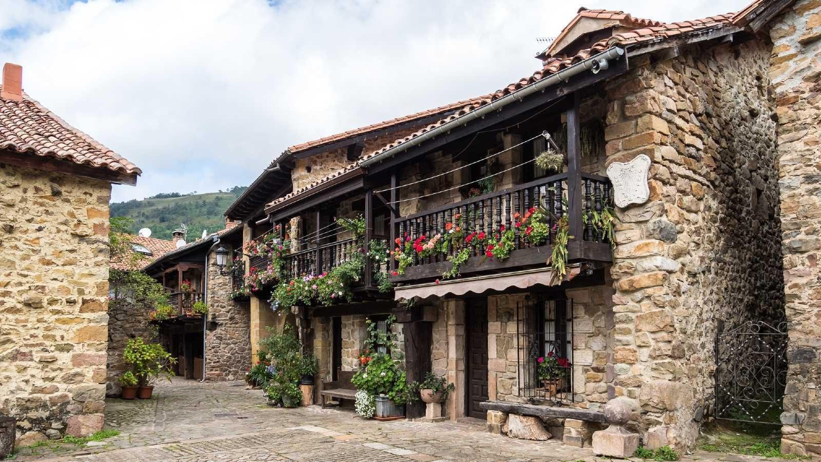 La mejor opción de vacaciones COVID-19 es una casa rural