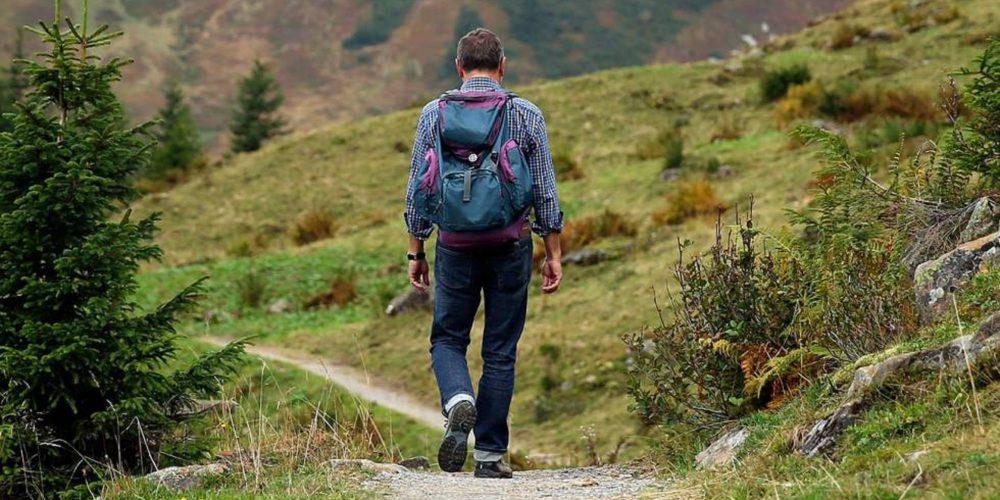 Medidas para una escapada a la montaña
