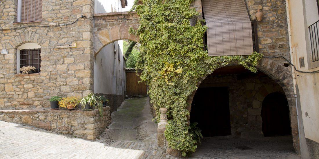 Turismo de Areny de Noguera Aragón