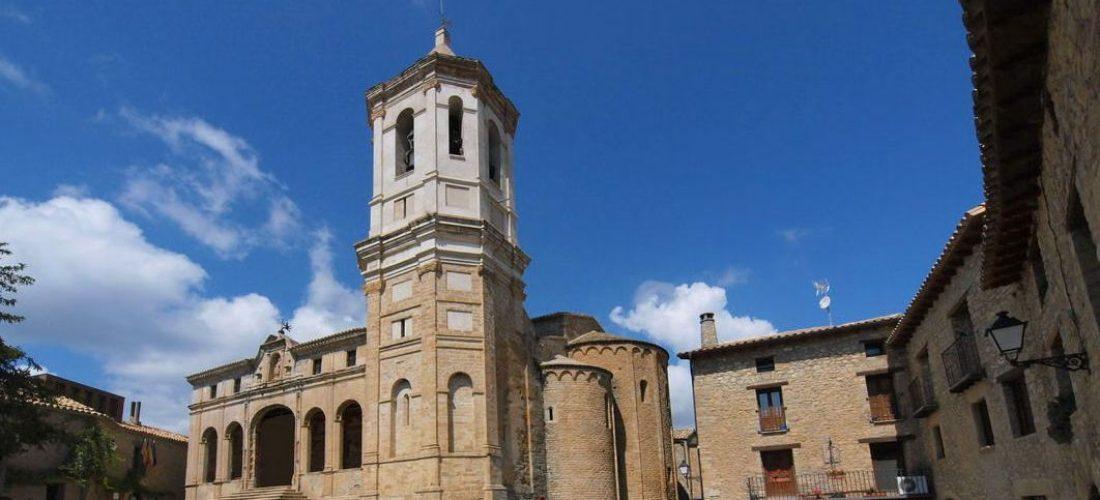 La catedral de Roda de Isábena