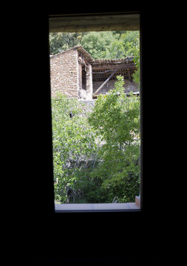 Vistas-casa-2-Casa-Grabiel-turismo-de-Areny-de-Noguera-Aragón