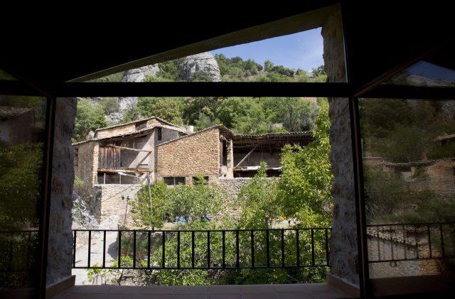 Vistas desde Casa Grabiel