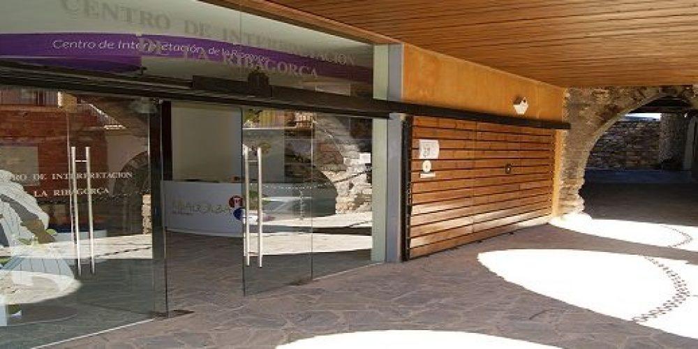 Centro de interpretación de la Ribagorza en Arén