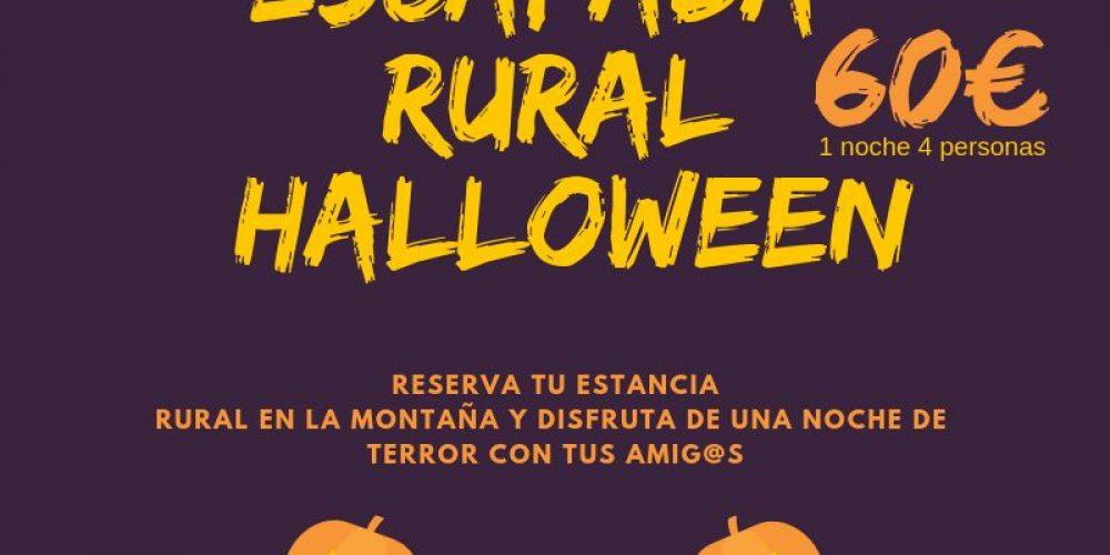 Halloween 2018 en Casa Grabiel