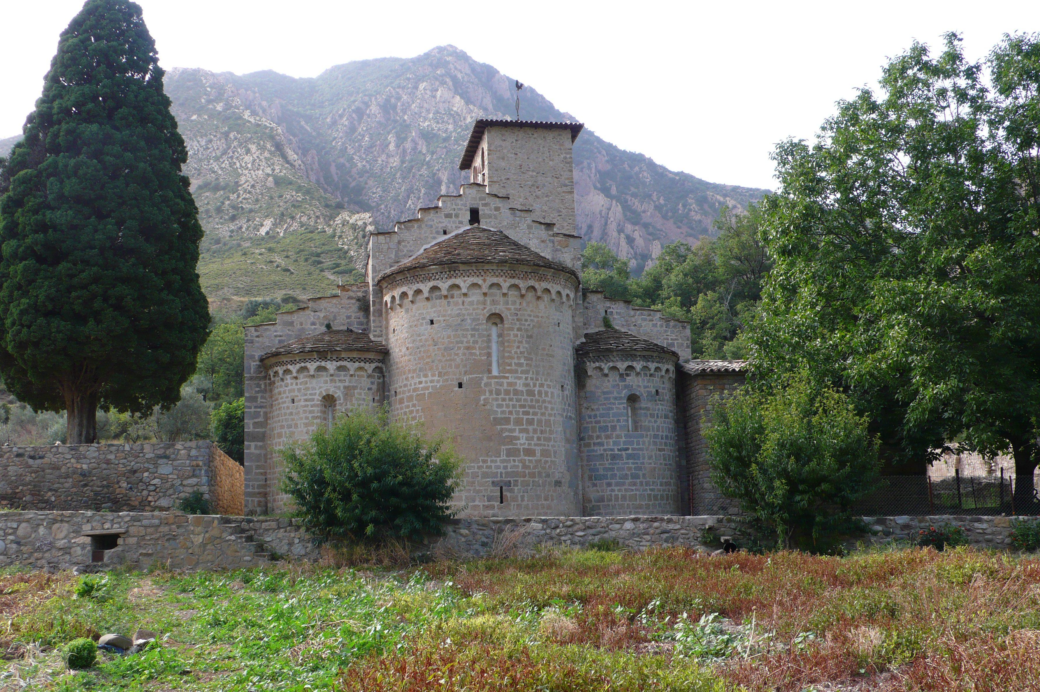 ¿Quieres saber más sobre Arén de la Noguera en Aragón?
